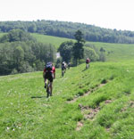 Active Weekends mit Rock-Trail