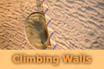 Climbing wall hire and purchase
