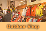 Outdoor apparel and equipment from our shop in Neustadt